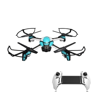 KAIDENG PANTONMA K80 Air Press Altitude Hold Wifi FPV with 2MP Camera Infrared Obstacle Avoidance RC Quadcopter RTF 2.4GHz
