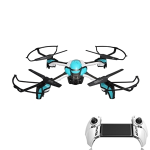 KAIDENG PANTONMA K80 drone Air Press Altitude Hold Wifi FPV with 2MP Camera Infrared Obstacle Avoidance RC Quadcopter RTF 2.4GHz jjr c jjrc h43wh h43 selfie elfie wifi fpv with hd camera altitude hold headless mode foldable arm rc quadcopter drone h37 mini