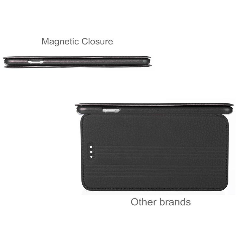 Θήκη για Apple iPhone 6 Plus & iPhone 6S Plus Luxury PU - Ανταλλακτικά και αξεσουάρ κινητών τηλεφώνων - Φωτογραφία 6