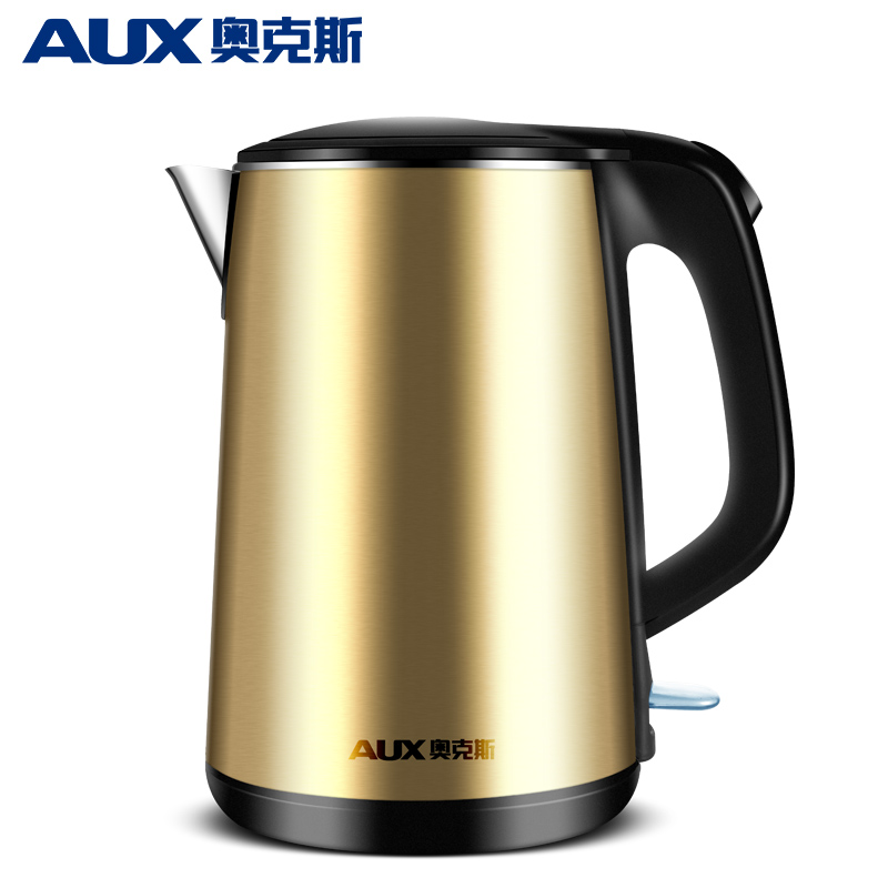 HX-A5158 electric kettle 304 stainless steel Household kettle