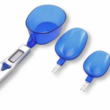 Kitchen scales cooking tools Diet Postal  scale Digital mini scales portable mini electronic spoon ladle scale weights cake tool