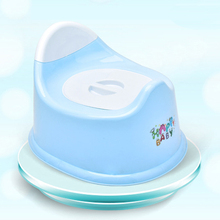 Child Toilet Potty with Cover Cartoon