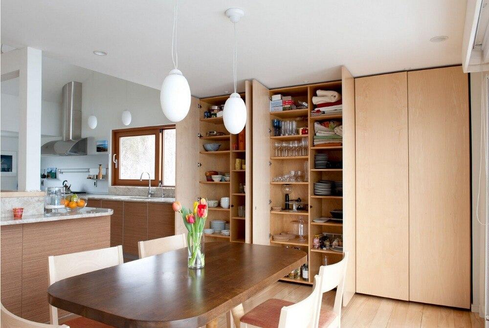 Armadio da cucina 2017 Cucina armadio Da Cucina Su Misura Mobili ...