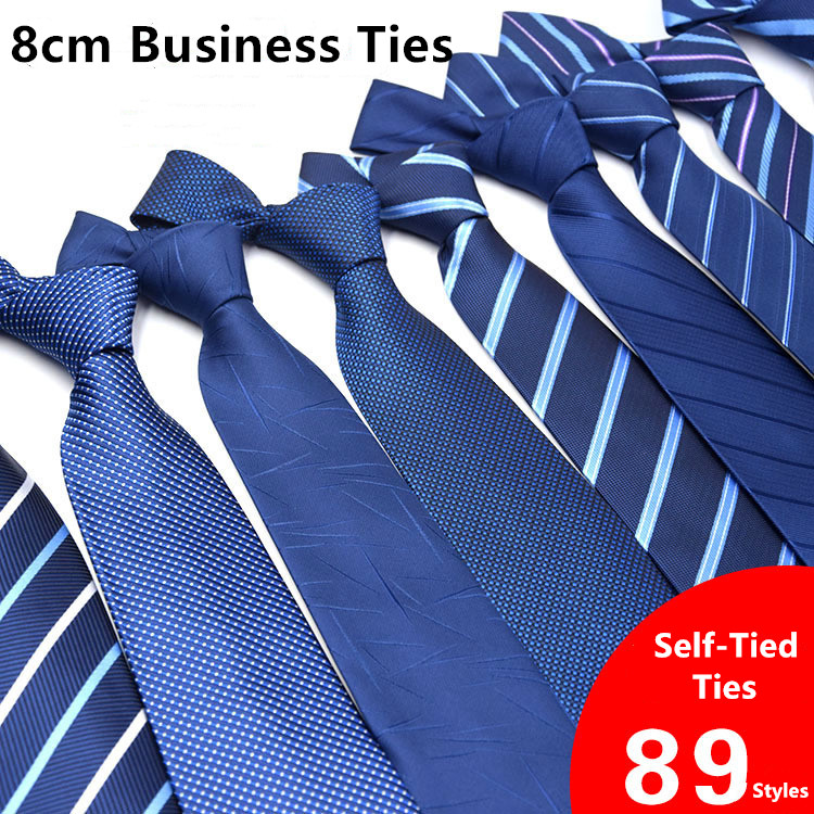 Classic Trend Ties High Quality Bow Tie Fashion Explosion Business Men's Luxury Neck Ties