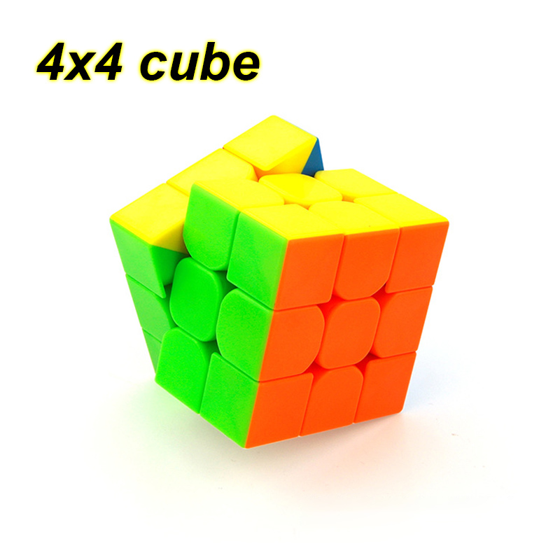Moyu Cubing Classroom MoFangJiaoShi 2x2x2 3x3x3 4x4x4 5x5x5 Magic Cube Set Gift Stickerless Toys For Children MF2S MF3S MF4S MF5 in Magic Cubes from Toys Hobbies