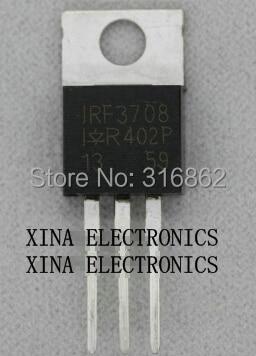 20PCS ORIGINAL STP65NF06 P65NF06 65NF06 Power MOSFET TO-220