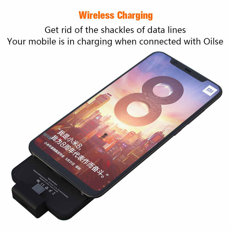 Lg G7 Thinq Charger Type