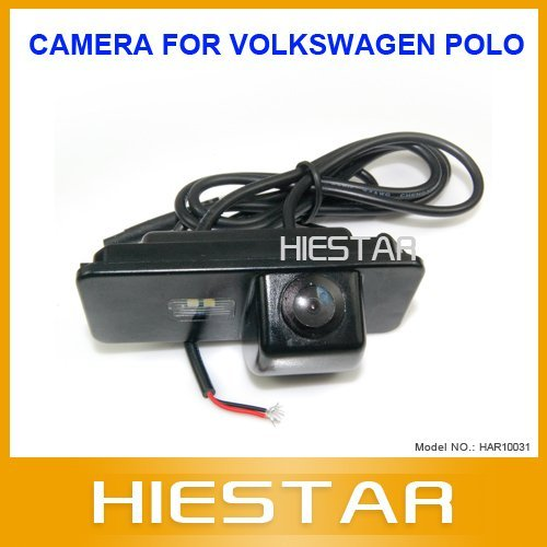 Rear View Car Camera For VW Magotan/Sagitar/ Polo(two carriages)/Passat CC/Jetta/Bora/Geely A5/Skoda Superb CCD