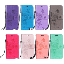 Leather Flip Wallet Ants Dating Soft Phone Silicone Cases Cover Shell Coque for Apple iPhone 4 4S 5 5S SE 6 6G 6S 7 8 Plus X цена