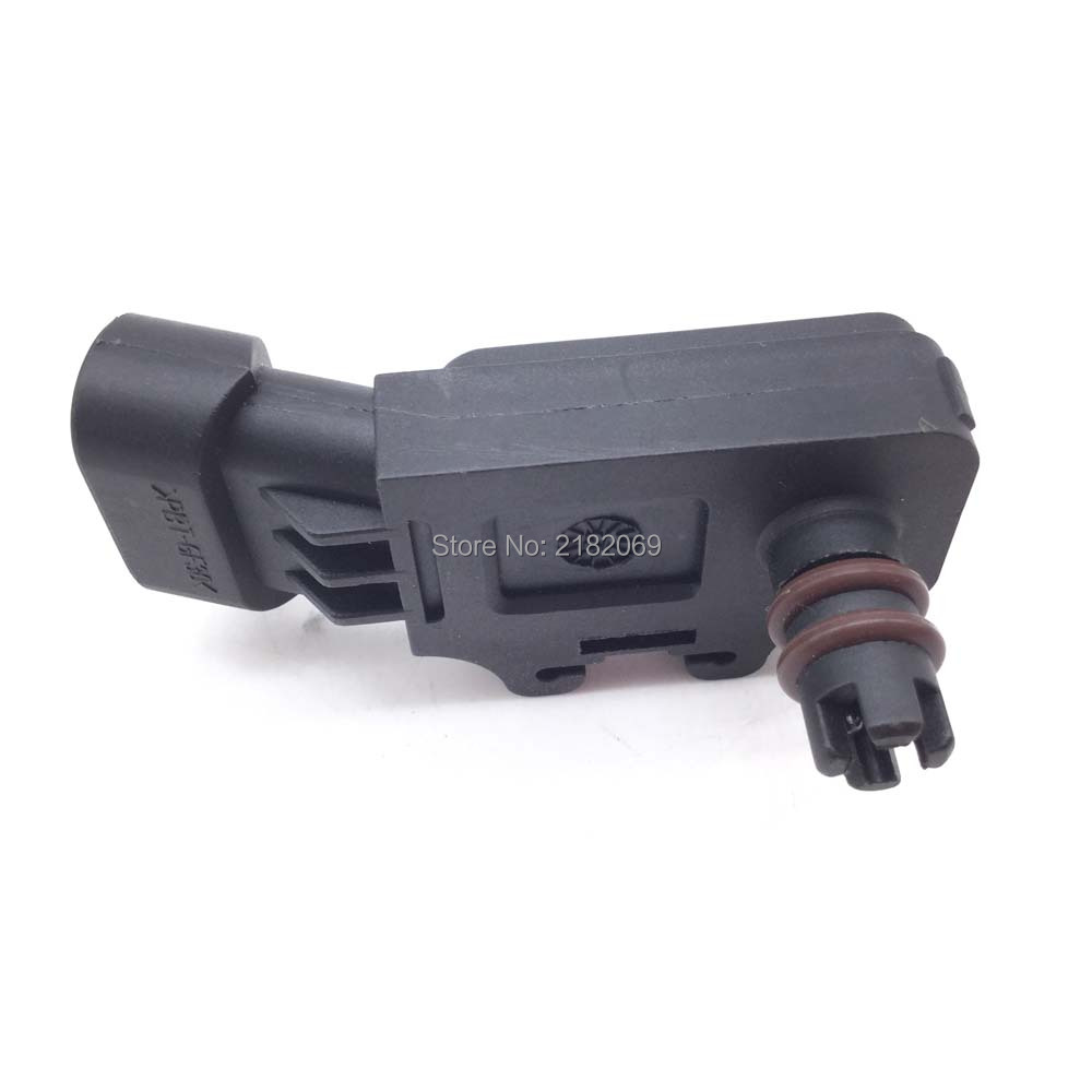 Map New Intake Manifold Air Pressure Sensor For Chevrolet Celta Classic Corsa Meriva Montana 1.0 1.4 1.8 93333350, 12232201 Jade White