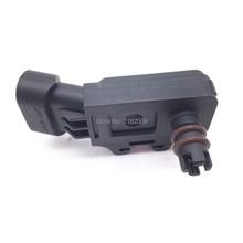 Map New Intake Manifold Air Pressure Sensor For Chevrolet Celta Classic Corsa Meriva Montana 1.0 1.4 1.8 93333350, 12232201