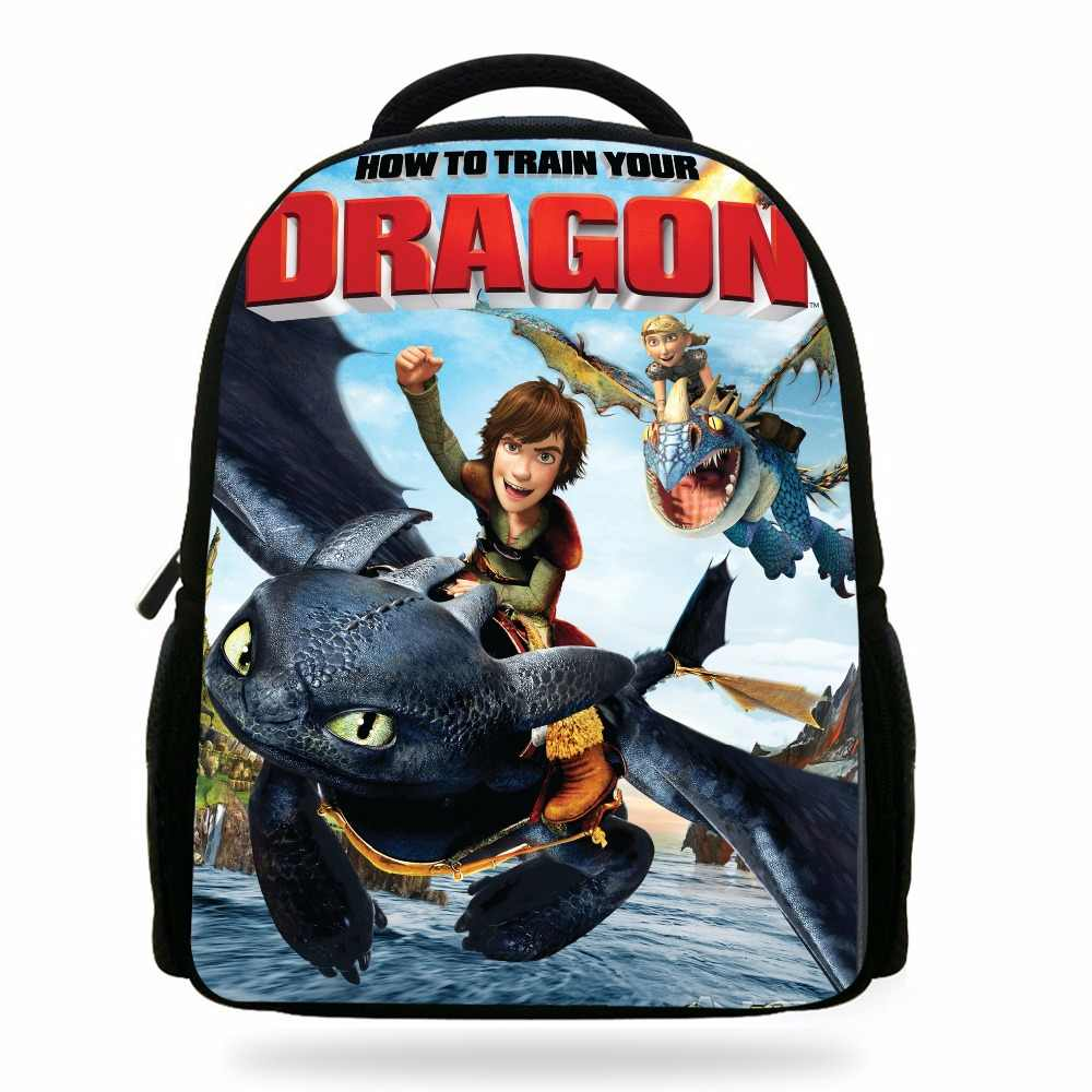 d9fd0a2db4b Detail Feedback Questions about 14inch Infantil Mochila cute cartoon school bag  How to Train Your Dragon Backpack girls fashion children shoulder bag for  ...