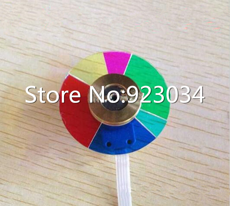 ФОТО Wholesale  Optoma IS802C  color wheel  Free shipping