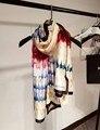 2016 Novo e Elegante Acessórios Lenço Lenços De Seda das Mulheres para a Primavera Verão Outono Inverno Usando Vendas Direto Da Fábrica