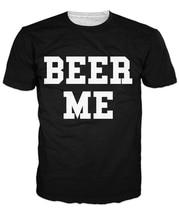 BEER ME men's t-shirt