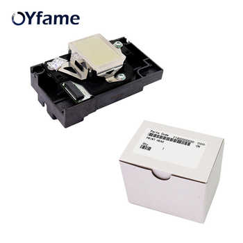 OYfame New and Original F180000 Print Head for Epson T50 A50 T60 R290 R280 RX610 L800 Print Head For Epson T50 L800 Printhead - DISCOUNT ITEM  5% OFF All Category
