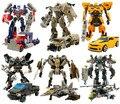 Genuino de la edición 18 cm Robot transformación modelo Movie 4 Class Diamond V Cool Change clase Voyager Robot de coches de juguete regalos para el niño