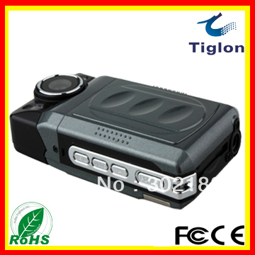 Free shipping,Full 1080P HD sports camera DVT-012 2.0 inch TFT LCD HD mini car black box