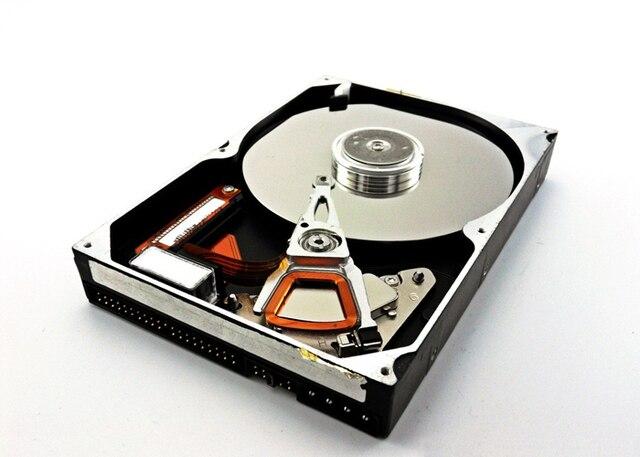 Server Hard Disk Stdp24000300 Hard Drive 8 Bay 1u
