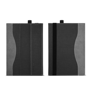 Image 4 - Dành cho Lenovo Yoga Book 10.1 inch Bảo Vệ Da Flip Cho Lenovo Yoga Laptop Tay Siêu Mỏng Kinh Doanh Laptop bao da