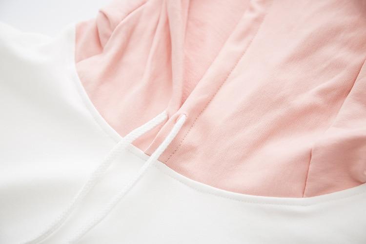 różowy kobiety królik zniżka 13