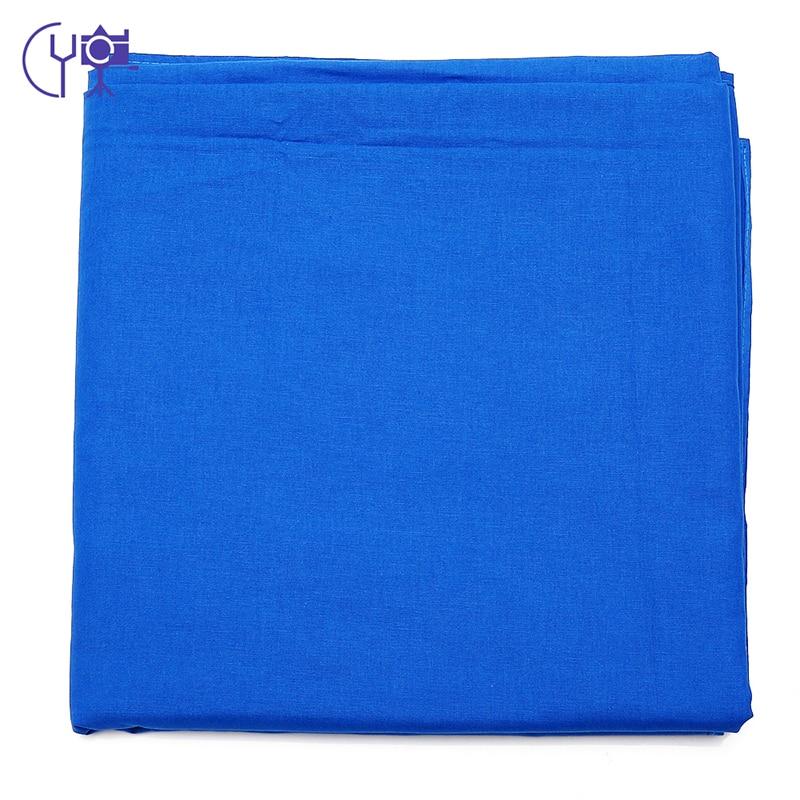 CY-Free-shipping-3mx2m-Blue-Photo-Lighting-Studio-Background-100-Cotton-Chromakey-Screen-Muslin-Backdrop-sheet(5)
