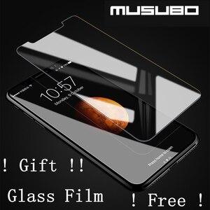 Image 5 - Musubo Da Cao Cấp Sang Trọng Dành Cho Iphone X Lật Ốp Lưng Dẻo Silicone Cho Iphone 8 Plus 7 6 6S 6S Plus TPU Ví Đựng Thẻ Ví Có Thể Tháo Rời