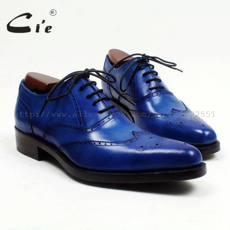 Goodyear Dress Shoes