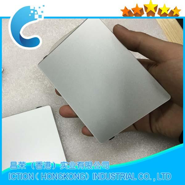 10pcs/lot Original New TrackPad TouchPad for Apple MacBook Air 13 13.3 A1466 2013-2015 MD760 MD761 MJVE2 EMC2632 EMC2925 ноутбук apple macbook air 13 128gb md760 11