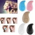 Universal mini bluetooth sem fio do fone de ouvido intra-auriculares s530 v4.1 discrição fone de ouvido telefone fone de ouvido com mic handfree para iphone samsung