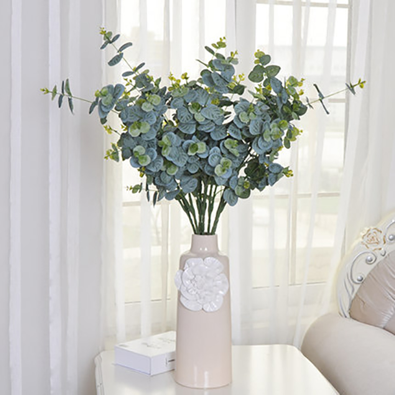 compare prices on artificial plants home decor- online shopping