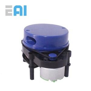 Image 5 - EAI YDLIDAR X4 LIDAR lazer Radar tarayıcı değişen sensör modülü 10 metre 5KHz değişken frekans EAI YDLIDAR X4 için ROS