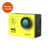 Câmera ação h9 ultra Original deportiva camaras de vídeo HD 170D 4 K WiFi 1080 P 60fps à prova d' água esporte cam