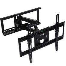 Плазменным LCD LED tv настенный кронштейн наклона Поворотный 32 37 40 42 46 48 50, продается только в Соединенном Королевстве.