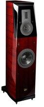 Aurum Cantus Music Goddess 5 8-inch 3-Way 3 Driver floor standing loudspeaker AST (Aero Striction Tweeter) Pneumatic (pair)