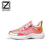 ZXWFOBEY Women Hot Sell Summer Trainers Sneakers Spring Footwear Shoes Classic Shoes Leather Increase Shoes