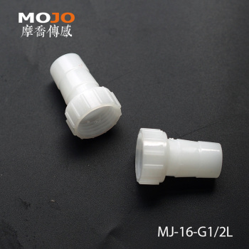 2020 Free shipping (100pcs/lots )MJ-16-G1/2L Internal thread pipe fitting