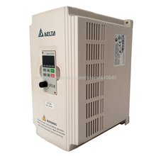 Дельта Инвертор 37 кВт vfd037m43a 3 фазы 380В до 460 В Номинальная