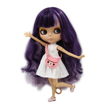 Factory Neo Blythe Different Skin Jointed Body 30cm