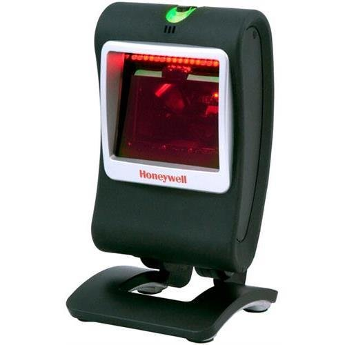 Oringinal Honeywell 7580G Genesis Series 7580 Area-Imaging Scanner, 1D, PDF417, 2D Decode Capabilit,USB Cable, Black oringinal honeywell mk9520 lite grey stand