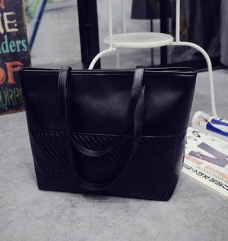 Große Handtaschen | Freies Verschiffen FRBandis 2018 Neue Frauen Tasche Neue Stil Temperament Große Kapazität Handtasche Schulter Tasche