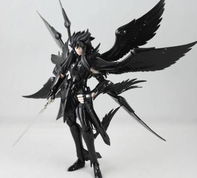 Tamashii metal Saint Seiya Cloth Myth EMPEREUR HADES GOD OF UNDERWORLD Figure 2COLOR CHOOSE