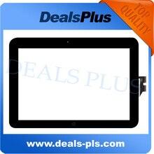 Замена новый сенсорный экран digitizer стекло для hp 5360n fpc-1 rev: 3/2/1/4 10.1-inch черный бесплатная доставка