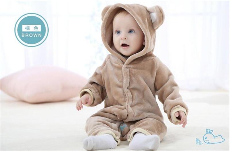 recém nascido bebe roupas com capuz da