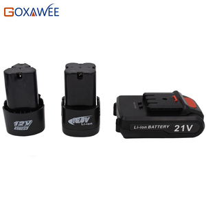 Goxawee 21V Rechargeable Cordl