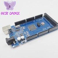MEGA 2560 R3 CH340G ATmega2560 AVR USB Board ATMEGA2560 For Arduino 2560