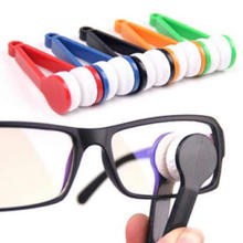 Useful Colors Mini Glasses Eyeglass Microfiber Cleaner