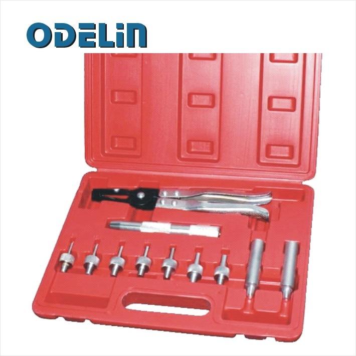 Valve Seal Removal & Installer Plier Tool Set frybest orcv c 24 orange