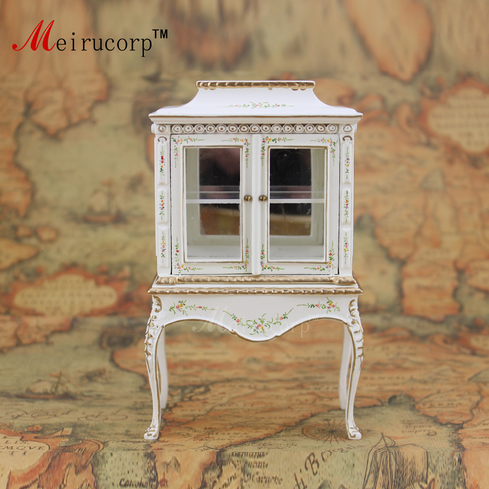 dollhouse 1 12th scale miniature furniture hand painted stor
