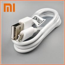 Original xiaomi micro usb/tipo c cabo de carregamento rápido fio linha dados do telefone móvel para samsung galaxy xiaomi huawei telefone móvel